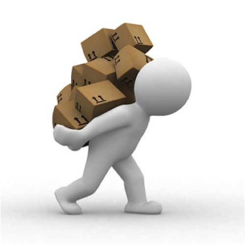 Manual handling training course