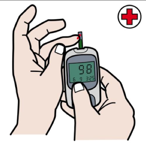 Diabetes training course